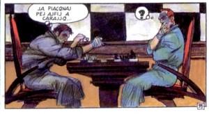 Frío-ecuador-Chess-boxing