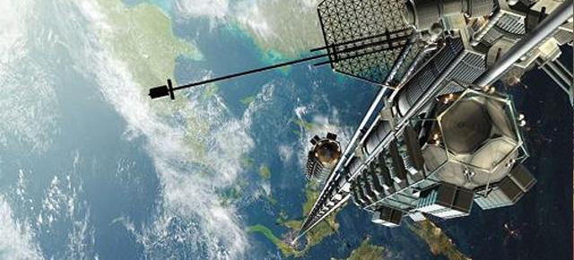 Las fuentes del paraíso, Arthur C. Clarke: Sin límites a lo posible