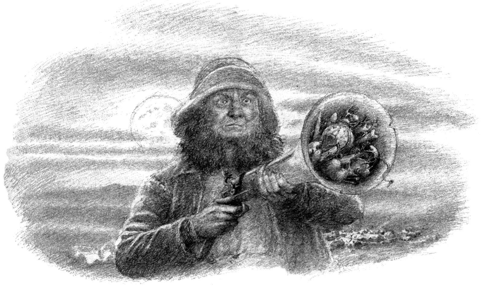 Resultado de imagen para Egidio, el granjero de Ham: ilustraciones