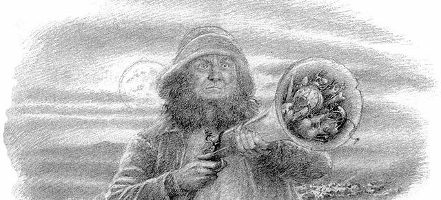 Egidio, el granjero de Ham: J. R. R. Tolkien: Un Tolkien distinto