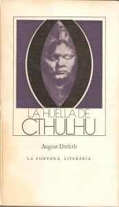 La-huella-de-Cthulu-August-Derleth