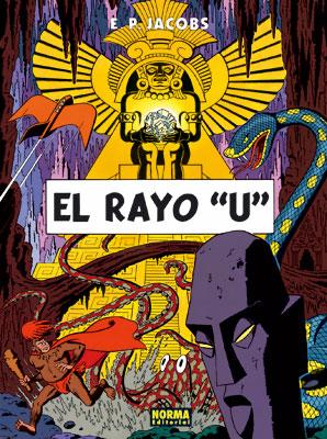 El-Rayo-U-Edgar-P-Jacobs