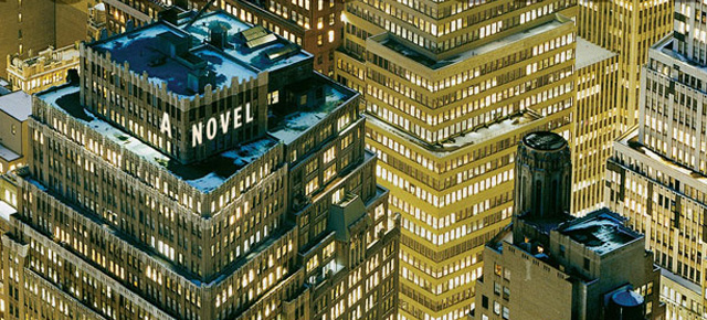 Chronic City, Jonathan Lethem: Ciudad con personajes