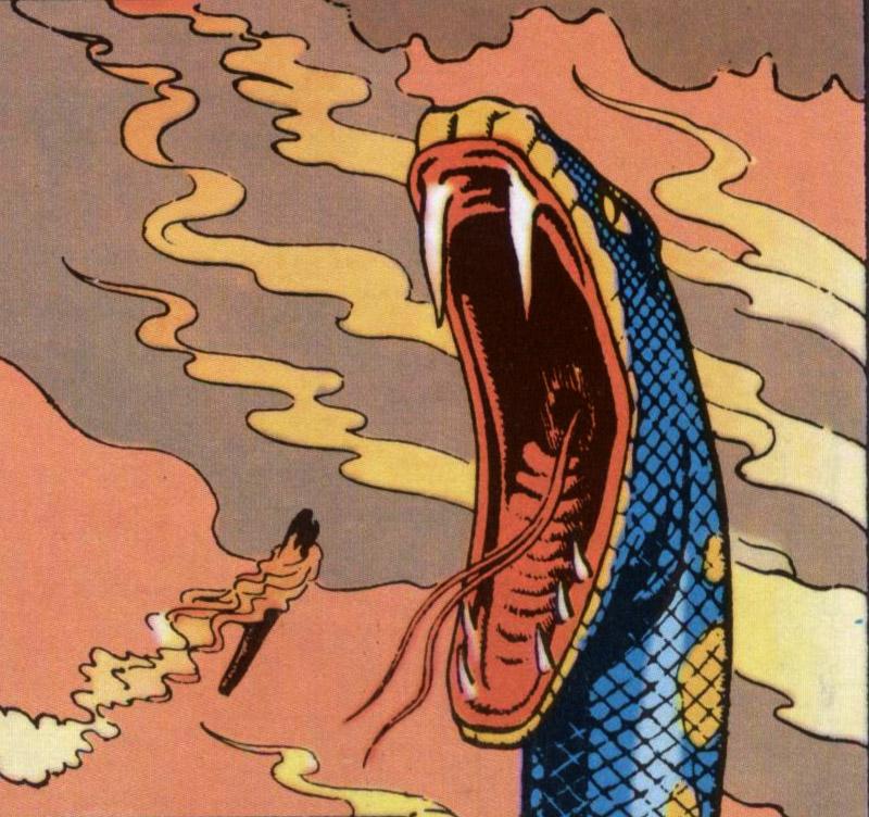 El rayo U, Edgar P. Jacobs: El cómic también sabe de leyendas