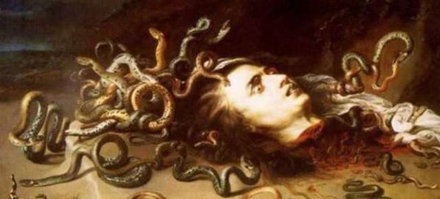La cabeza de la Gorgona y otras transformaciones terroríficas, Varios autores: Monstruos del ingenio