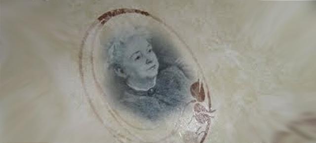 Lady Mary, Margaret Oliphant: La alegría de vivir