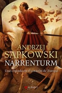 Narrenturm Andrzej Sapkowski
