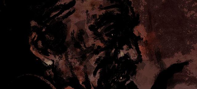 Drácula, Bram Stoker: Los muertos viajan deprisa