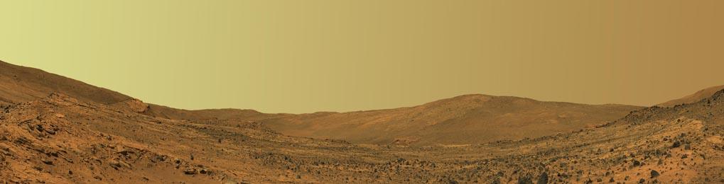 Crónicas marcianas, Ray Bradbury: Profecías sin futuro