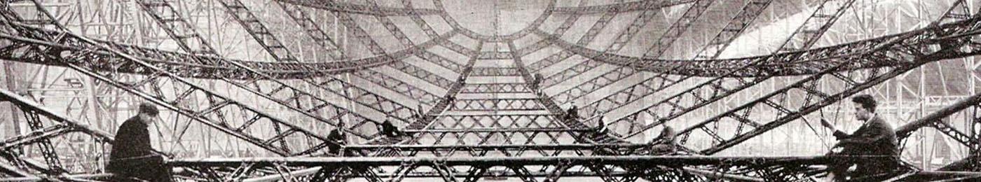 Steampunk: Antología retrofuturista: Cuando la ciencia no era ficción, sino fantasía