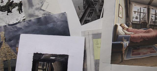 Entrevista a Roberto Innocenti, ilustrador (y II)