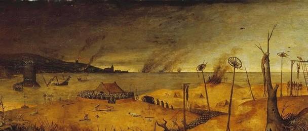 Los guerreros de Dios, Andrzej Sapkowski: Una cruzada contra la humanidad