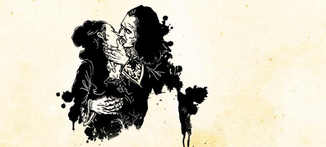 Drácula un Monstruo sin Reflejo. Cien años sin Bram Stoker 1912-2012, Varios autores: Tratado sobre la inmortalidad de los vampiros