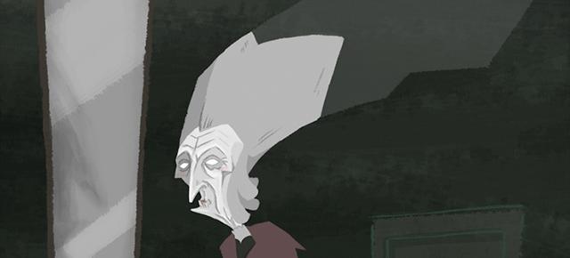 """El fantasma de la señora Crowl, Joseph Sheridan Le Fanu: La más horrible pesadilla del """"príncipe invisible"""""""