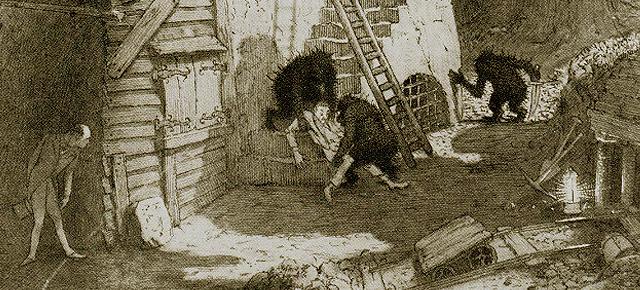 El libro de las Maravillas/ Cuentos asombrosos, Lord Dunsany: Un viaje al origen del relato fantástico