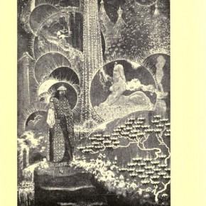 La-coronacion-del-señor-Thomas-Shap-1912