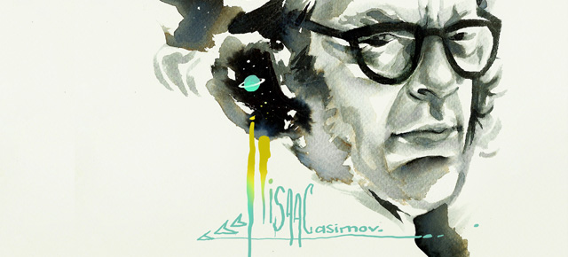 Isaac Asimov, el divulgador