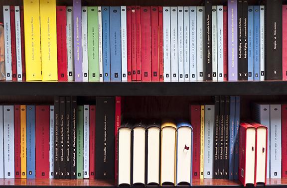biblioteca de Valdemar