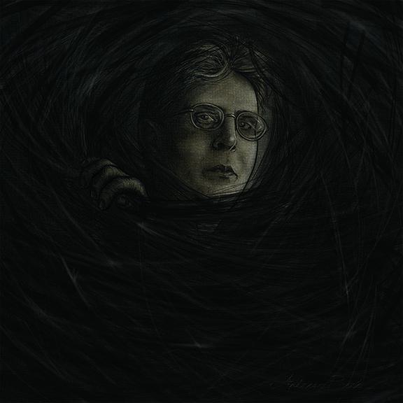 Ligotti por Andrea Bere para Fabulantes Valdemar