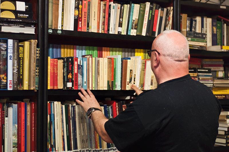 Rafael Diaz Santander biblioteca valdemar fabulantes