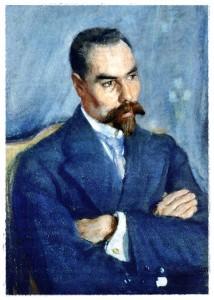Valeri Y. Briúsov