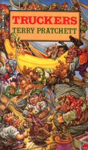 truckers Terry Pratchett