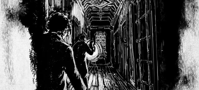 Estirpe de la cripta, Clark Ashton Smith: Escarba, escarba, escarba
