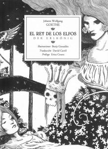 El-rey-de-los-elfos-Goethe- Borja-González-Portada-Fabulantes