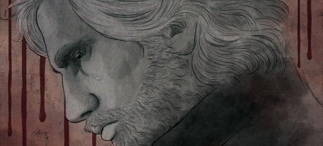 Soy leyenda, Richard Matheson: Los vampiros son los zombis