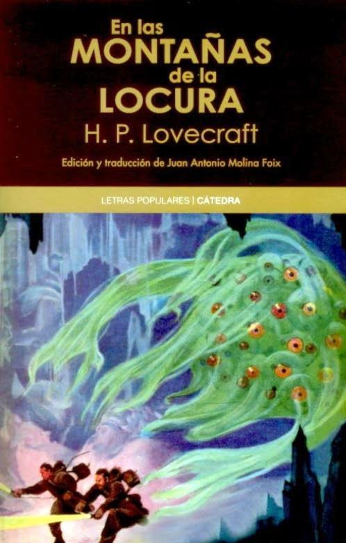 ♕ SPIRIT BRINGERS: EMPYREAN REALM. (SAGA DE BYNQUISTERR) - Página 5 Portada_Lovecraft