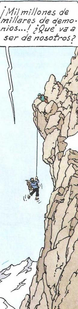 Tintin-en-el-Tibet-6 Fabulantes