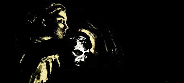 El último escalón, Richard Matheson: El monstruo soy yo