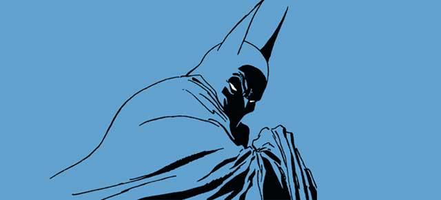 Batman: El largo Halloween, Tim Sale/Jeph Loeb/Gregory Wright: Las tinieblas del hombre murciélago