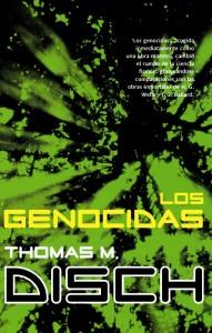 Los-genocidas-Thomas-M-Disch