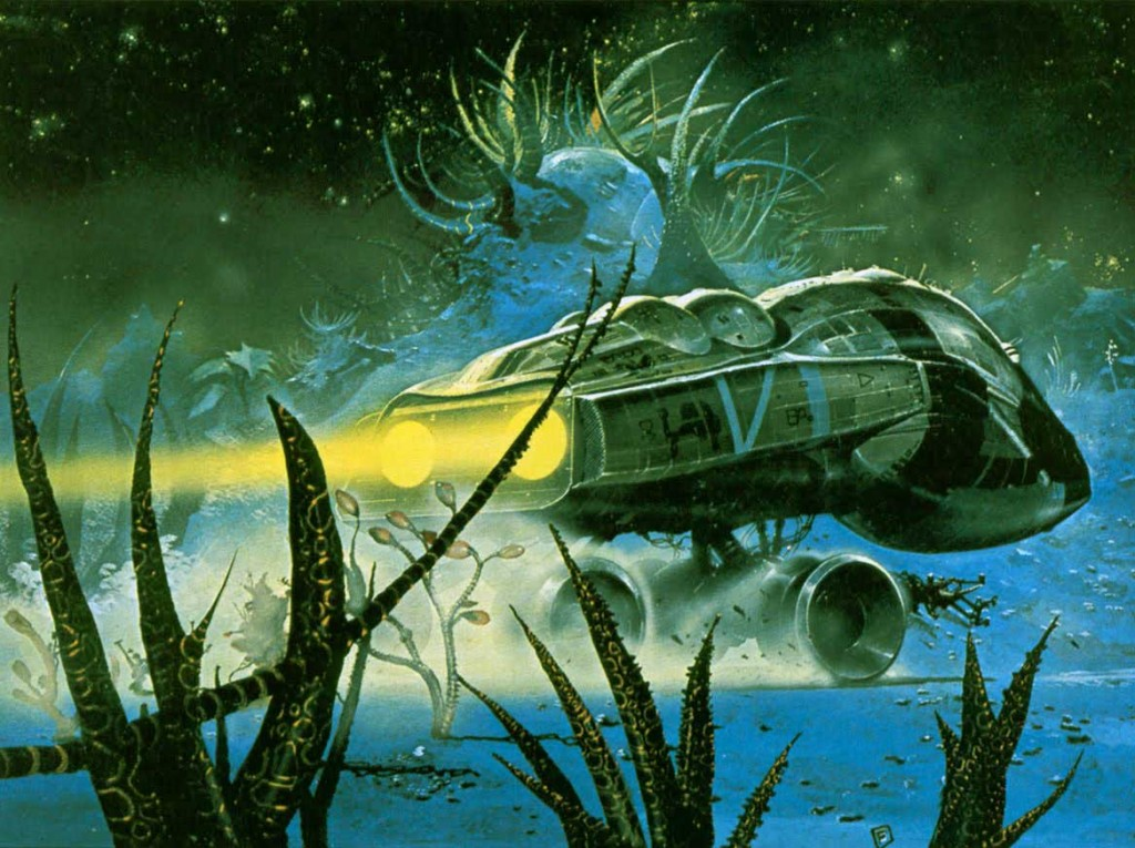 A-Case-of-Conscience-Chris-Foss-Fabulantes