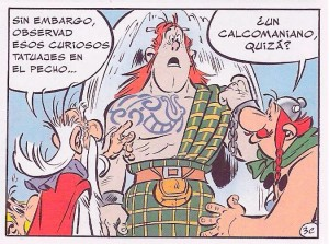 Calcomaniano-Asterix-y-los-pictos-Fabulantes