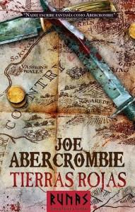 Tierras Rojas Joe Abercormbie