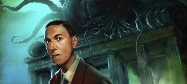 Los nombres muertos, Jesús Cañadas: Lovecraft se va de aventuras