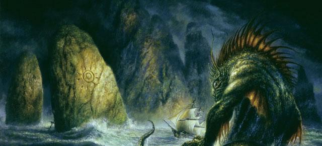 El horror según Lovecraft, Varios autores: La curiosidad que aterra