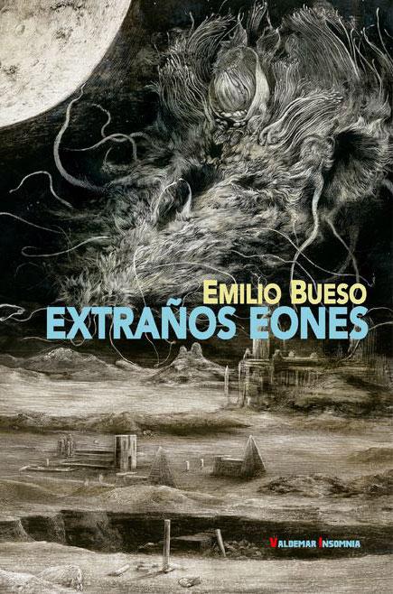 EXTRAÑOS-EONES