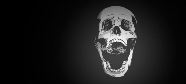 La calavera aullante y otros relatos de fantasmas espeluznantes, Francis Marion Crawford: Terror superlativo