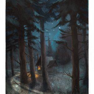 El Secreto del Bosque Viejo