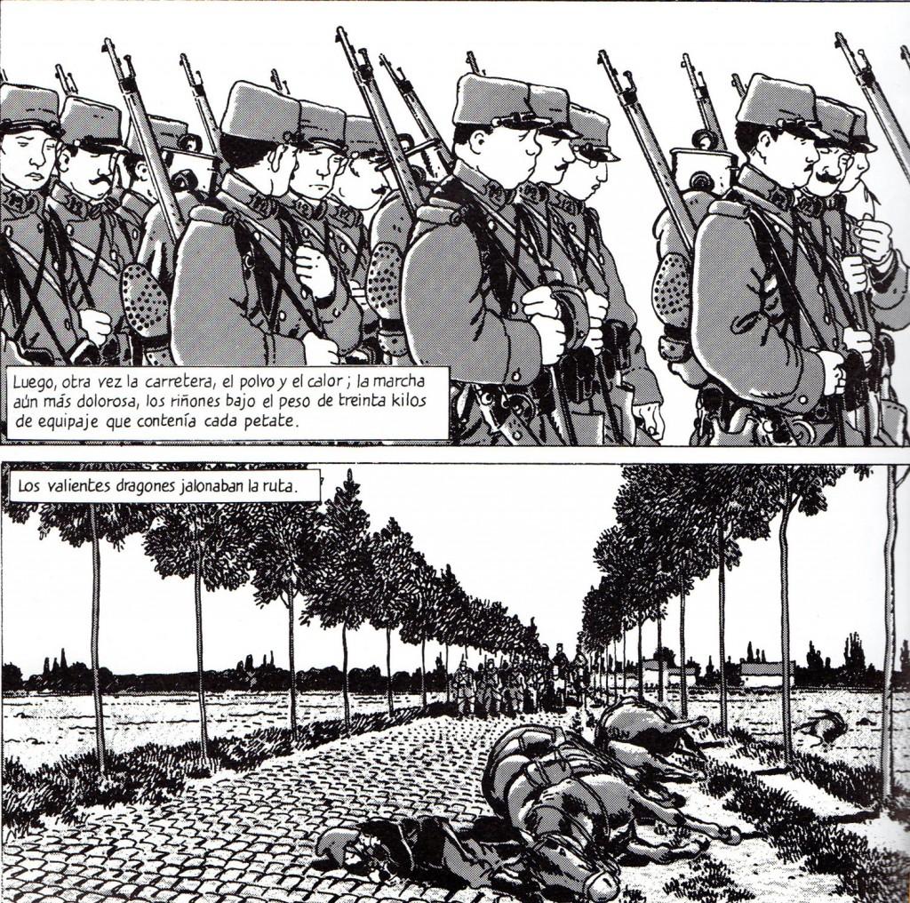 La-guerra-de-las-trincheras-2