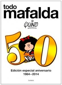 mafalda50aniversario