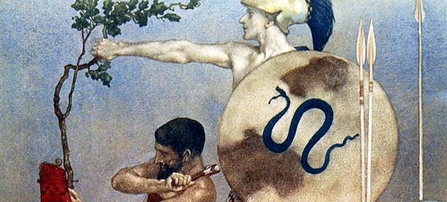"""El vellocino de oro, Robert Graves: Una versión contextualizada del mito del """"barco de colegas"""""""