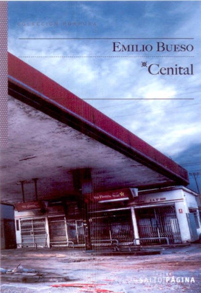 Cenital, Emilio BUeso