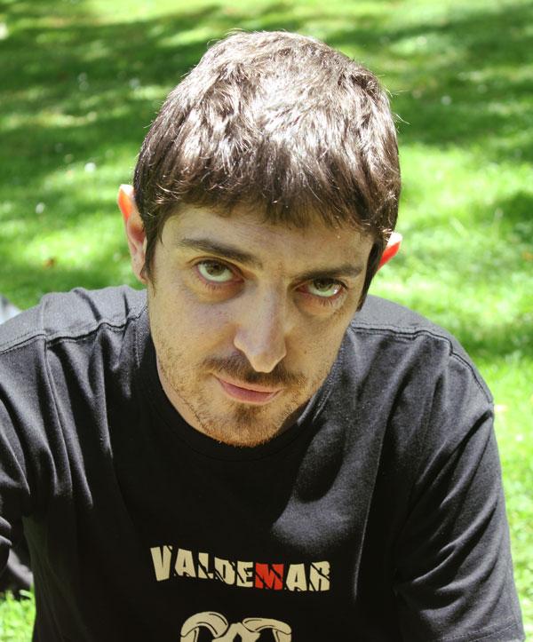 Emilio Bueso Fabulantes A