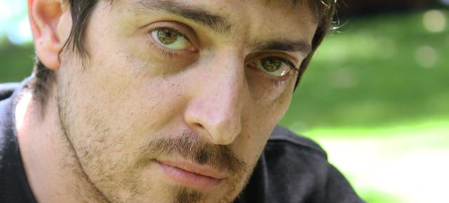 Entrevista a Emilio Bueso, escritor (I): Cenital y Diástole