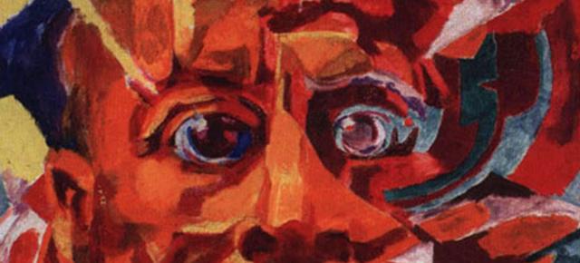 Mafarka el futurista, Filippo Tommaso Marinetti: Mi reino por un falo