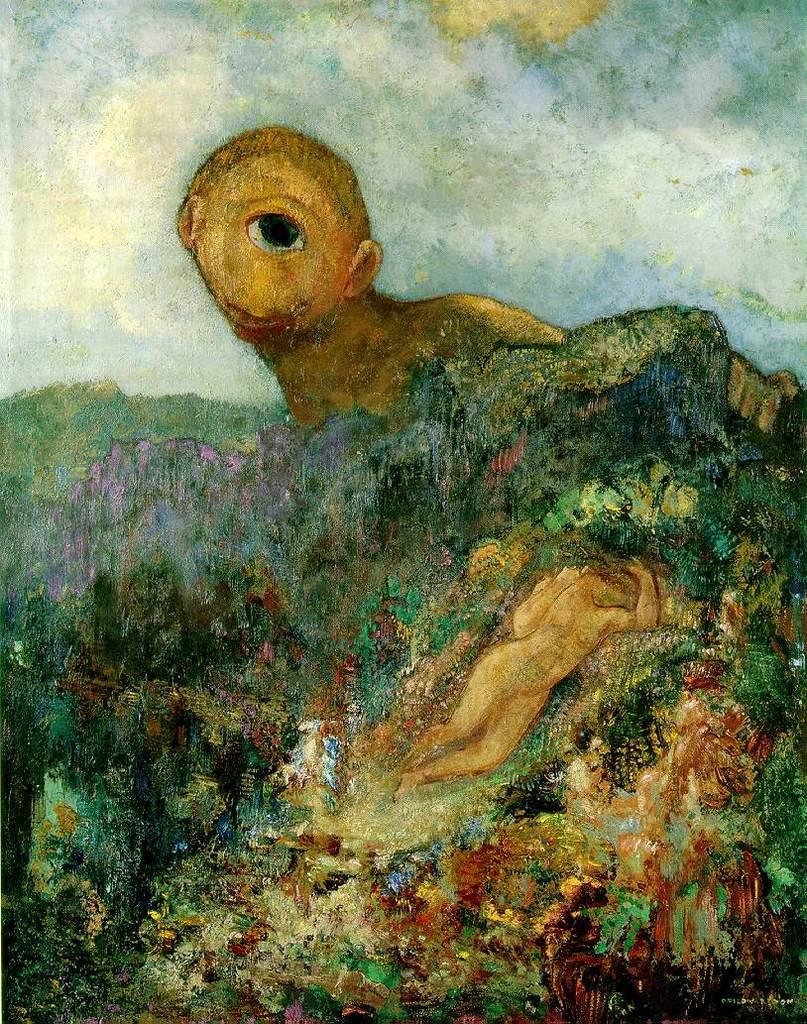 cyclops-odilon-redon-1914